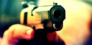 ruhsatsız silah