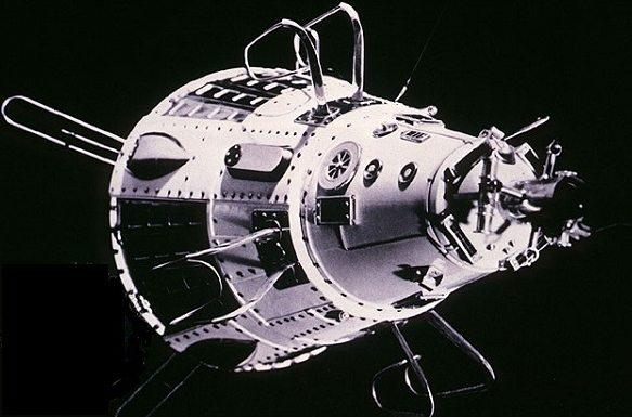 sputnik 2 layka rus sovyet uzay aracı
