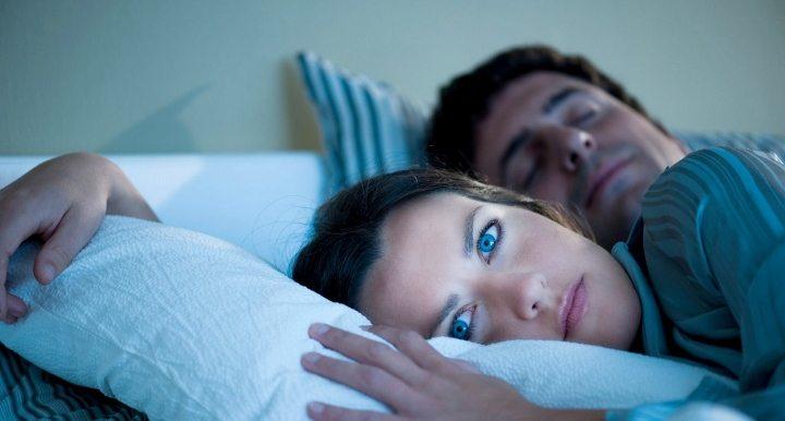 uyku karabasan kabus rüya rem gece terörü uyku apnesi nedir