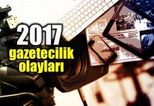 2017 yılında medya alanında neler yaşandı?
