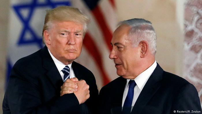 trump israil İsrail kudüs türkiye akp