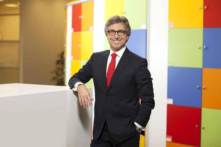 KPMG Türkiye Vergi Bölümü Başkanı Abdulkadir Kahraman