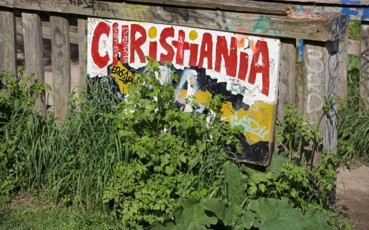 christiania danimarka kopenhag