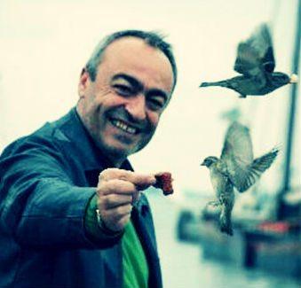 Gazeteci Mehmet Ülger hayatını kaybetti
