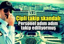 Adana Şehir Hastanesi çipli takip skandalı