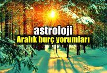 Astroloji: Aralık 2017 aylık burç yorumları