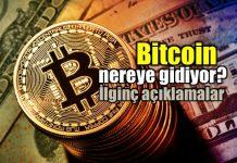Bitcoin (BTC) ve Blockchain yatırımı nereye gidiyor?