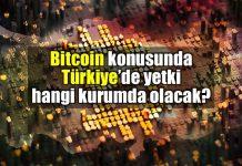 Bitcoin Türkiye'de nasıl vergilendirilecek? Yetki SPK ve Maliye'de