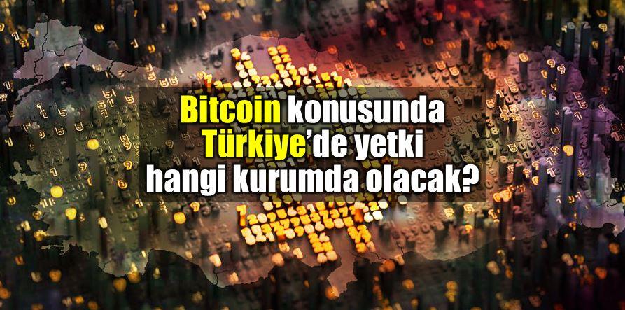 Bitcoin Türkiye nasıl vergilendirilecek? Yetki SPK ve Maliye
