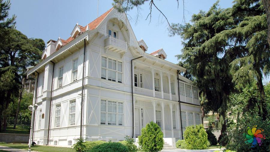 Atatürk Müzesi Bursa
