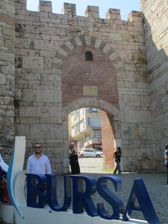 Bursa'yı yakından tanıyın: Bir gezginin günlüğü