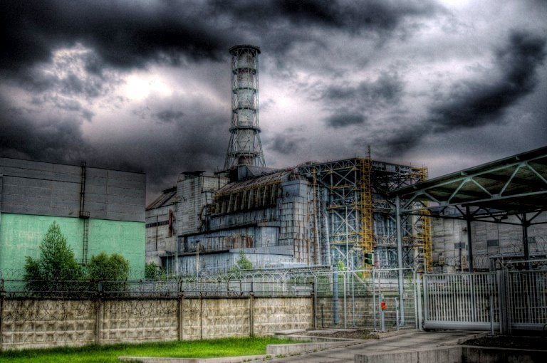 radyasyon yüklü bulutlar rutenyum çernobil rusya