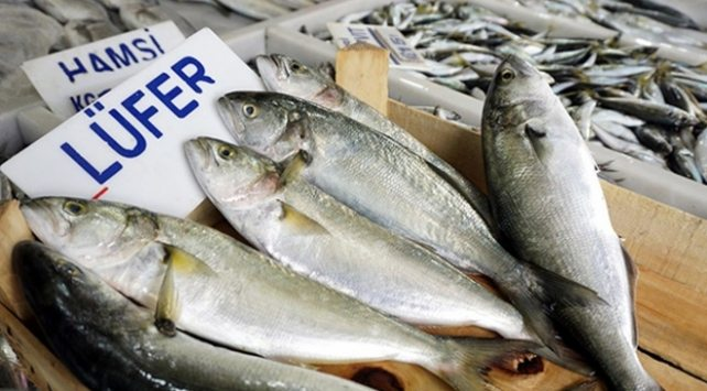 Hangi ay hangi balık yenmeli?