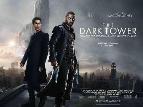 the dark tower kara kule film