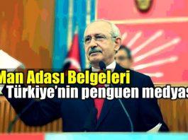 Man Adası Belgeleri: Türkiye penguen medya cnn türk habertürk ntv trt
