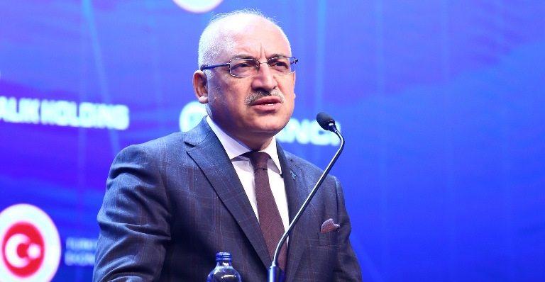 Tim Başkanı Mehmet Büyükekşi