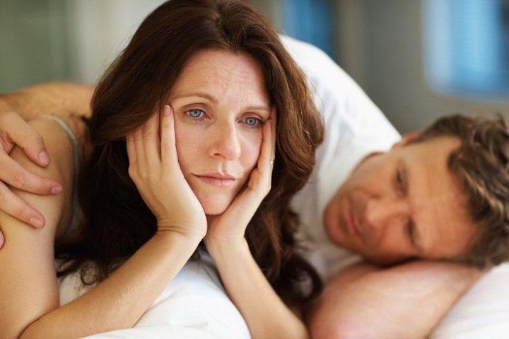 Menopozla kadının yaşamında neler değişiyor?