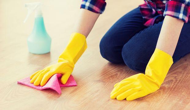 Mikrofiber temizlik bezleri: Evdeki gizli tehlikenin farkında mıyız?
