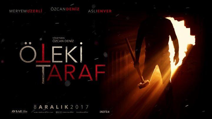 Öteki Taraf filmi yarın vizyona giriyor