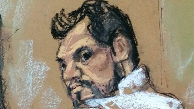 Reza Zarrab tanık: New York'taki adliyede neler yaşandı?