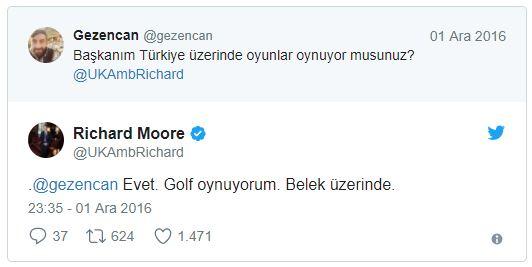 richard moore twitter komplo teorileri türkler
