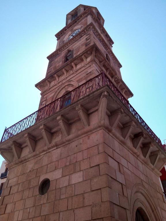 saat kulesi çanakkale