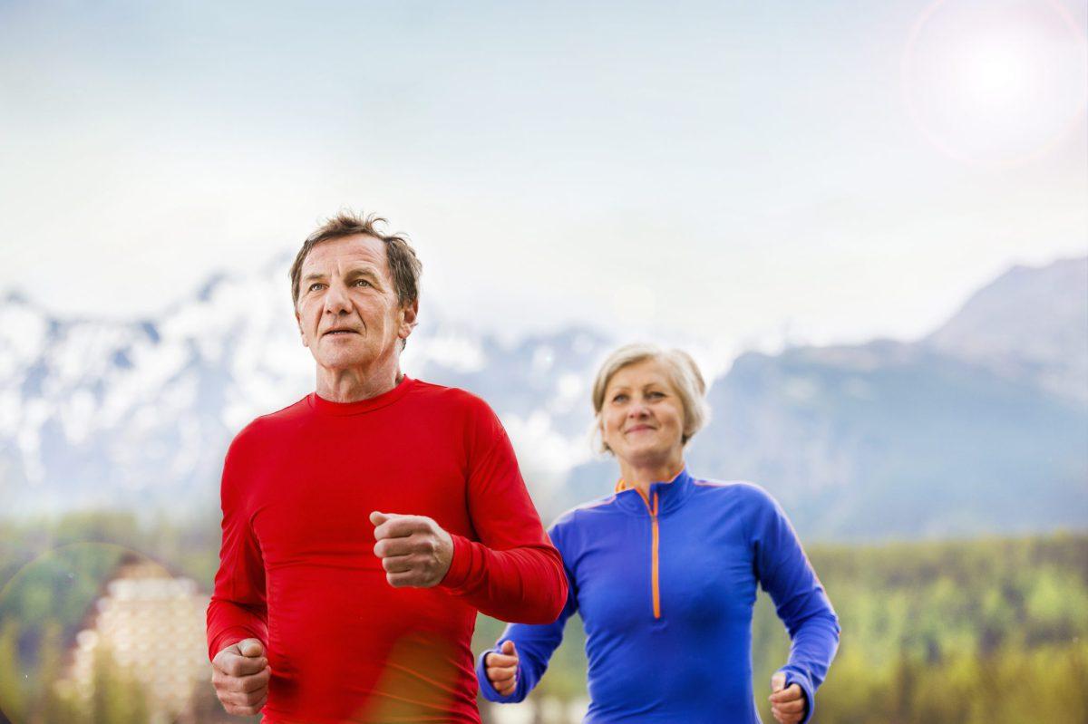 100 yaşına kadar sağlıklı yaşamın püf noktaları