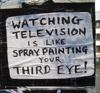 Televizyon ve Müge Anlı