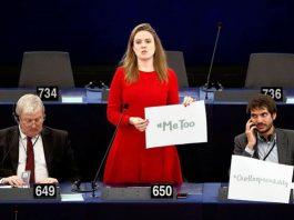 TIME dergisi 2017 'Yılın Kişisi' ünvanını Sessizliği Bozanlar'a verdi