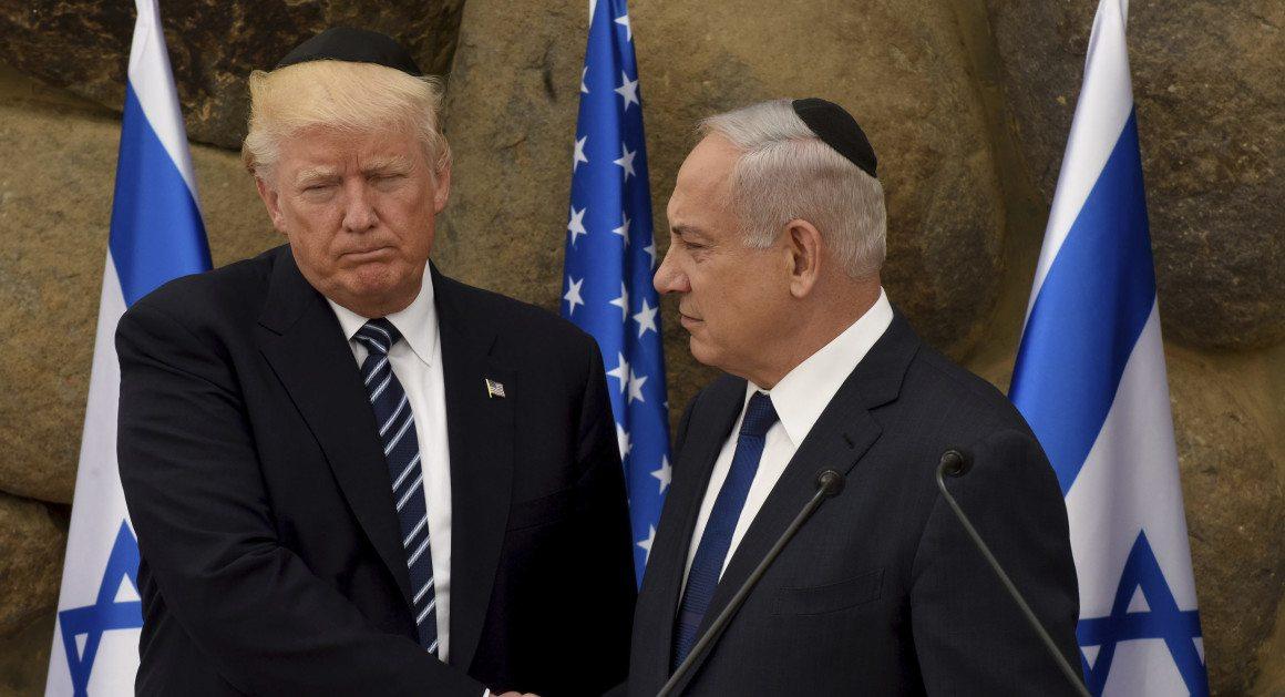 ABD Başkanı Donald Trump, Kudüs'ü İsrail'in başkenti olarak tanıdı