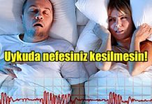 Uyku apnesi nedir? Robotik cerrahi avantajları