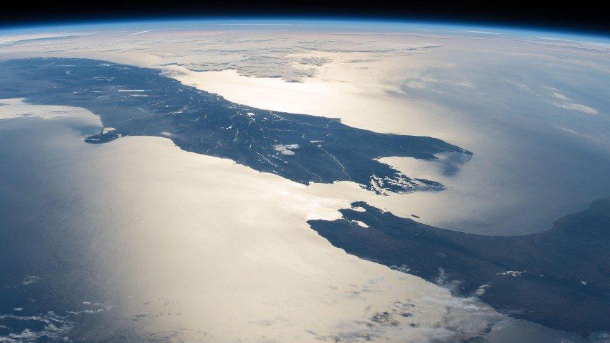 Dünyanın sekizinci kıtası: Zelandiya