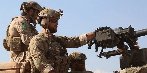 Üniformalarında YPG sembolünü taşıyan ABD Özel Kuvvetler askerleri oldukça tepki çekmişti