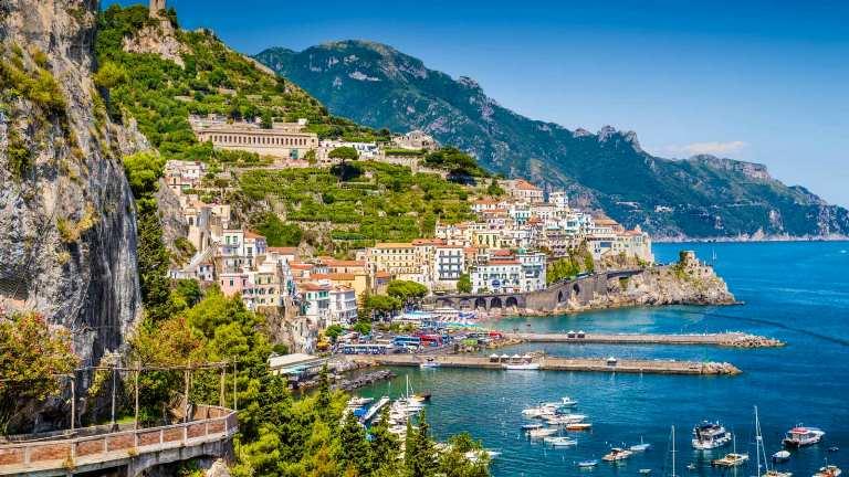 Italy Sorrento Amalfi italya napoli ucuz gemi turları ücreti fiyatı ucuza gemi turları fiyatları cruise akdeniz