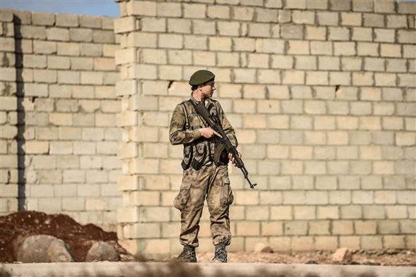 türk askeri burseya dağı afrin harekatı mehmetçik