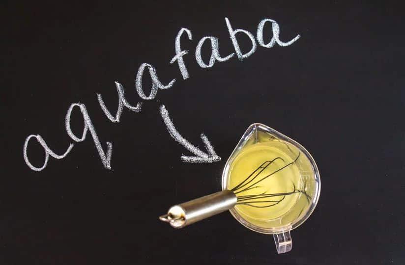 aquafaba diyeti nasıl yapılır kuru baklagiller krema