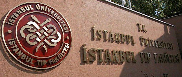 istanbul üniversitesi çapa tıp fakültesi cerrahpaşa ÇAPA