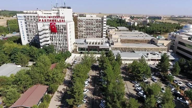 diyarbakır dicle üniversitesi hamile hiv kadın