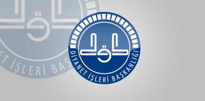 diyanet işleri başkanlığı logo