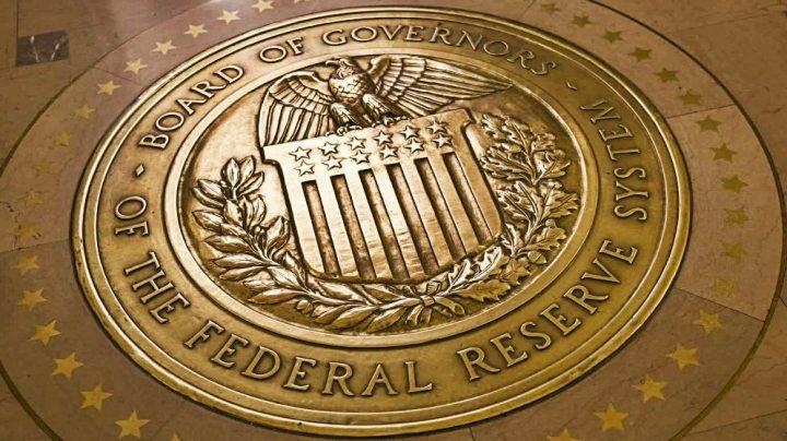 fed amerikan merkez bankası federal reserve
