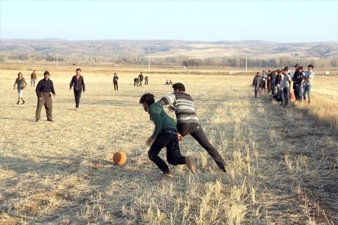 türkiye futbol anadolu çocukları