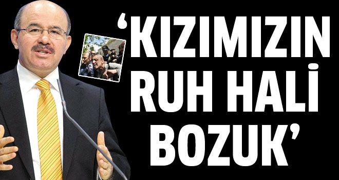 Hüseyin Çelik: Erdoğan Bayraktar linç edilmek istendi dilek özçelik