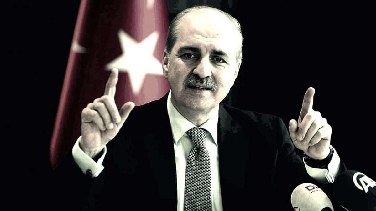 Kültür Bakanı üzdü numan kurtulmuş çaykovski