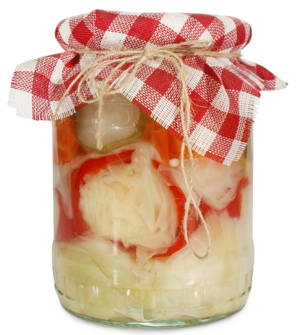 Beyaz lahana faydaları: Lahana turşusu tarifi
