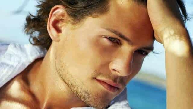 yakışıklı çekici erkekler
