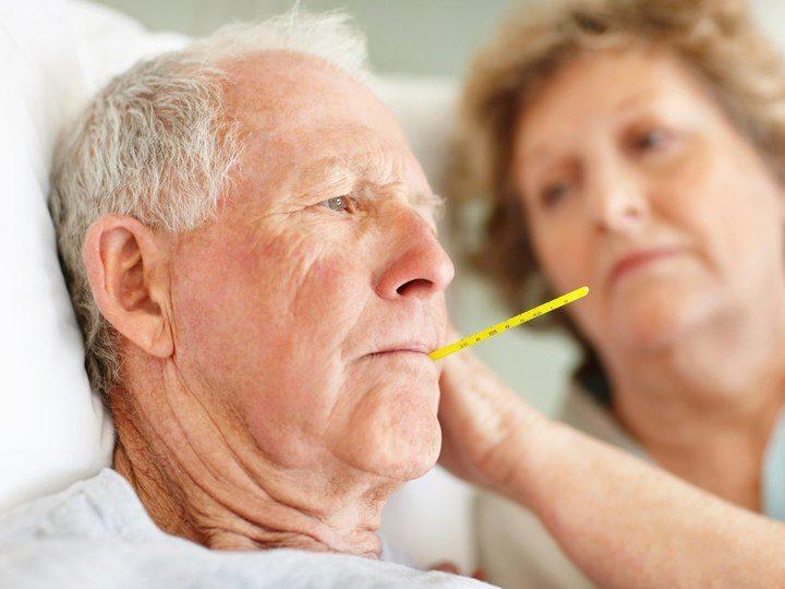Zatürreyi gripten ayıran en temel göstergeler neler?