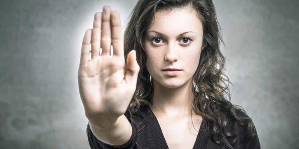Kadına yönelik şiddet ve fotoğraf algısı