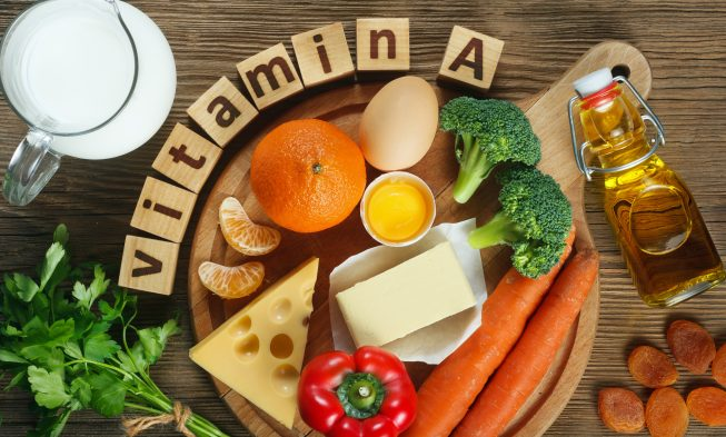 a vitamini kanserden koruyan vitaminler