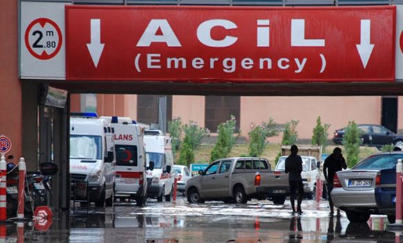 acil servis emergency