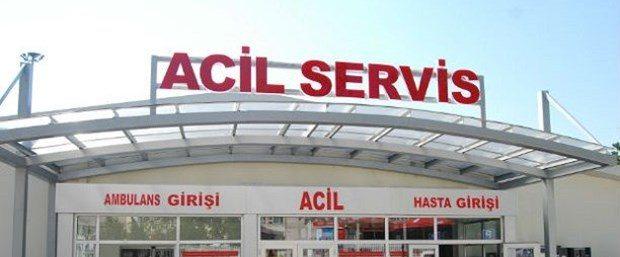 acil servisler acil servis hastane özgür karcıoğlu